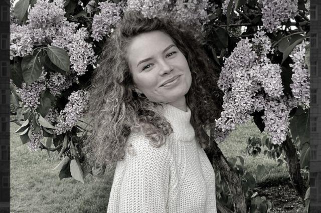 Анна Айгельдина отпраздновала свой день рождения полтора месяца назад. Ей исполнилось всего 24 года.