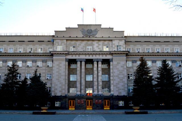 Состав фракции «Единой России» в Законодательном Собрании области будет состоять из 29 депутатов.