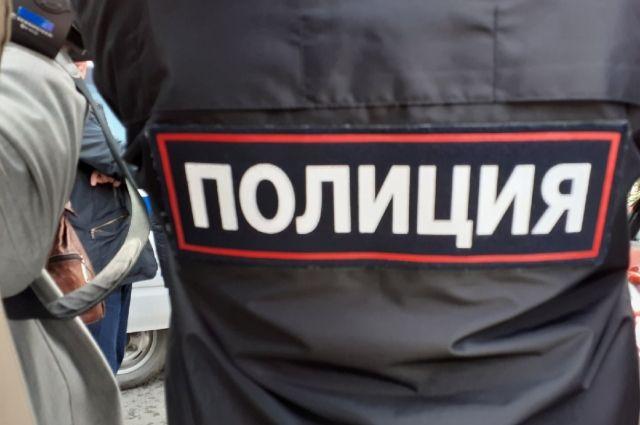В Тобольске задержана девушка, укравшая куртку для сожителя
