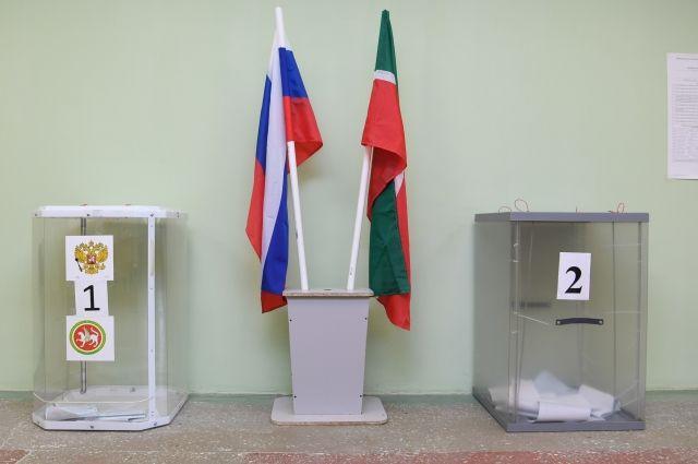Названы татарстанцы, прошедшие на выборах в Госдуму по партспискам