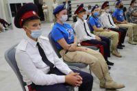 Школьники на Дону изучают историю родного края с детства.