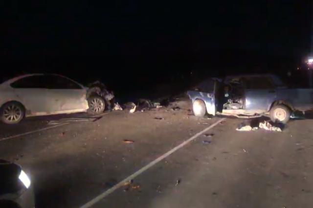 На Дону 51-летний мужчина скончался в машине скорой помощи после ДТП