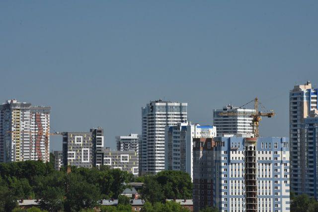 Ценовые высотки. Какова себестоимость квартиры в новостройке?