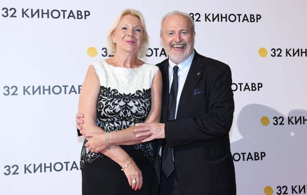 Торжественная церемония закрытия 32-го фестиваля российского кино