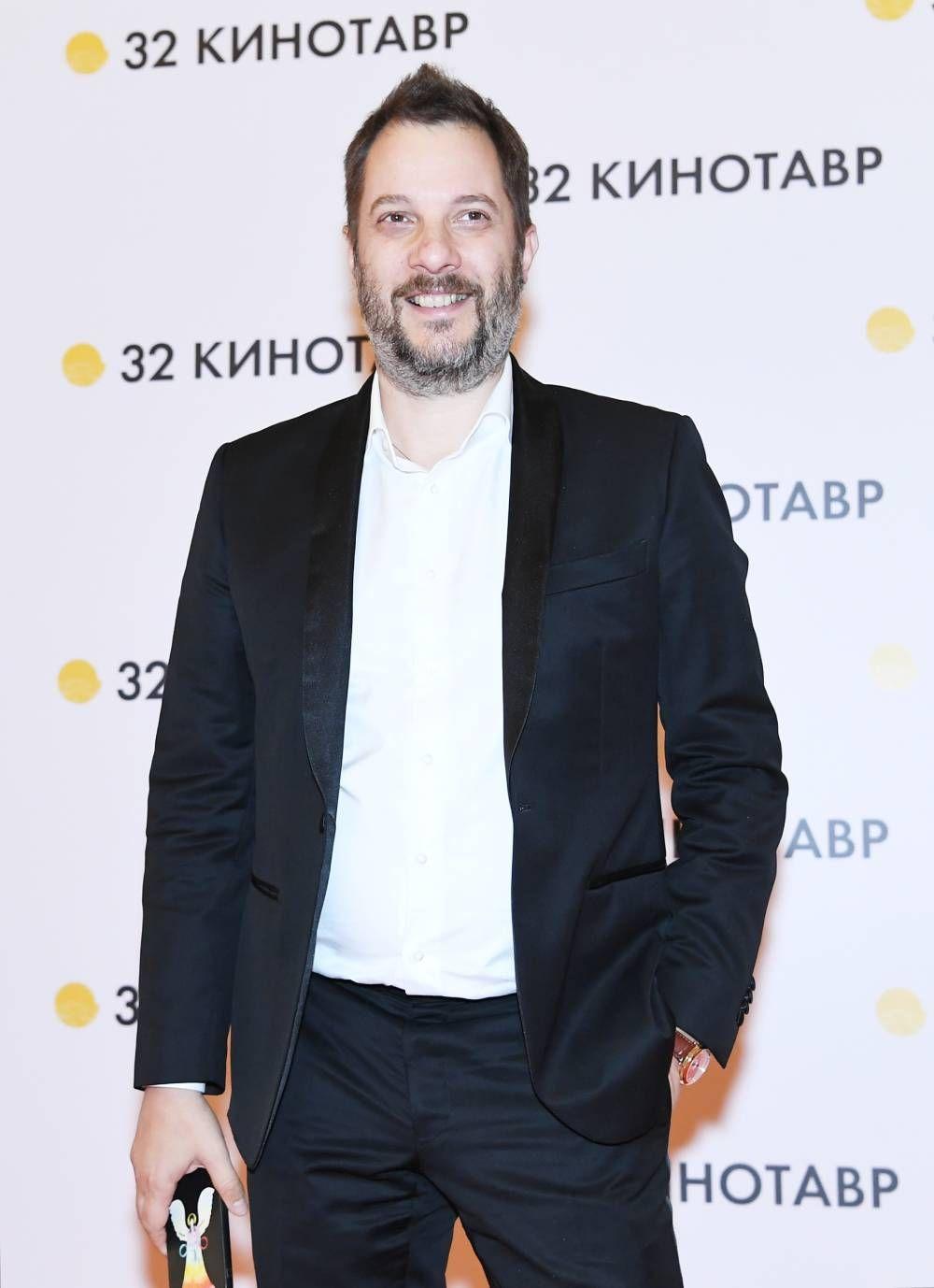 Александр Цыпкин.