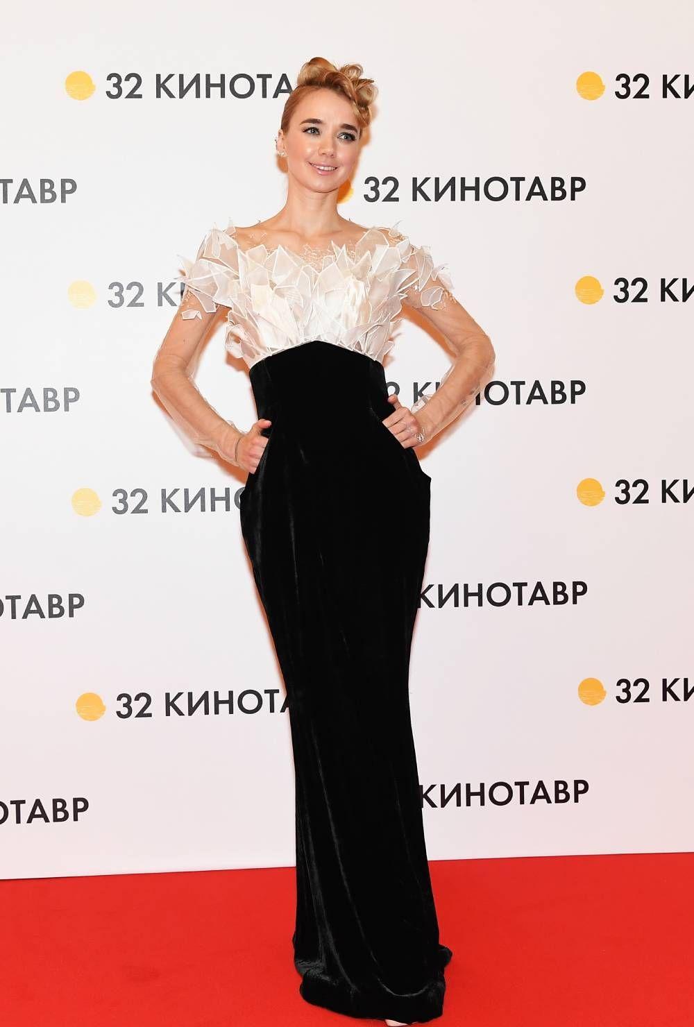 Алена Чехова.