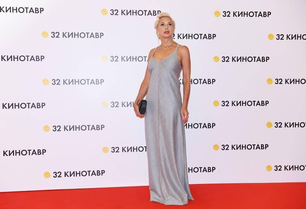 Алена Свиридова.