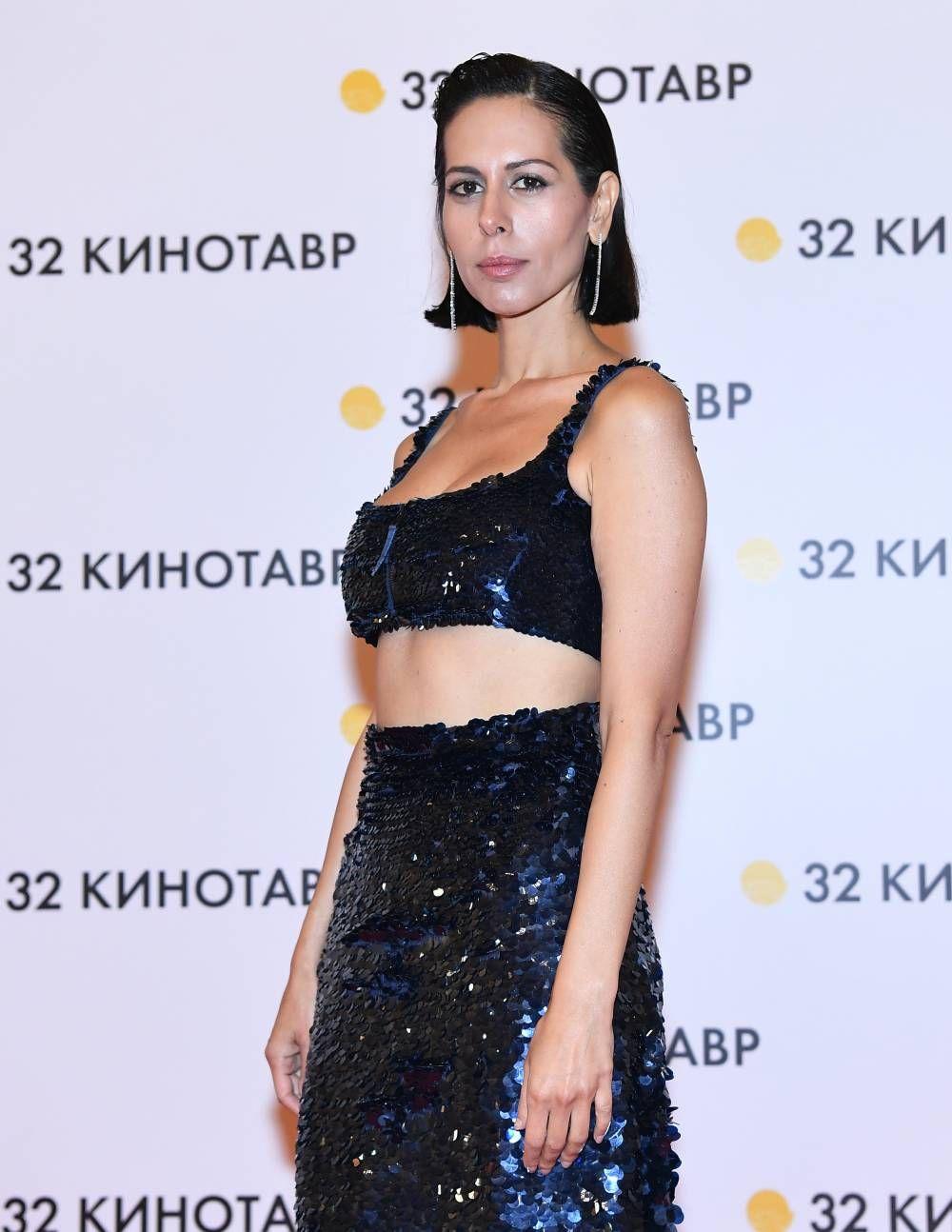 Сабина Ахмедова.