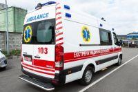 В Ровенской области водитель съехал с моста и попал в речку: его не спасли