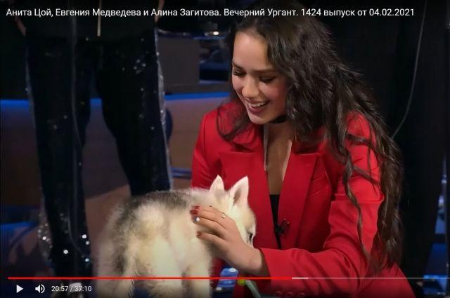 Загитова ответила на критику главы школы «Самбо-70» Рената Лайшева