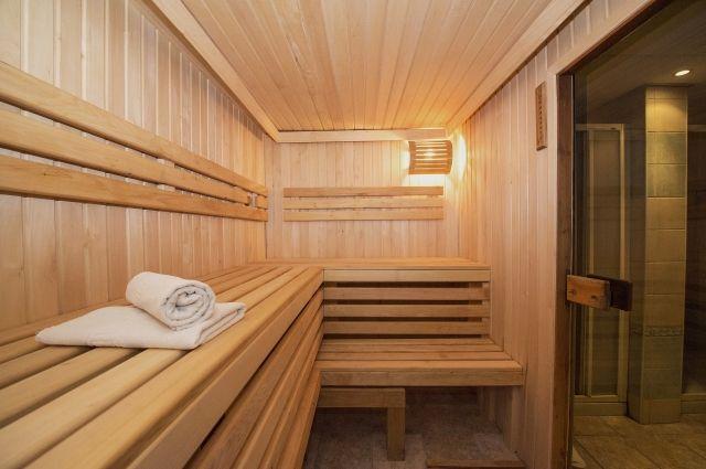 В Оренбурге житель многоквартирного дома построил баню без согласия соседей