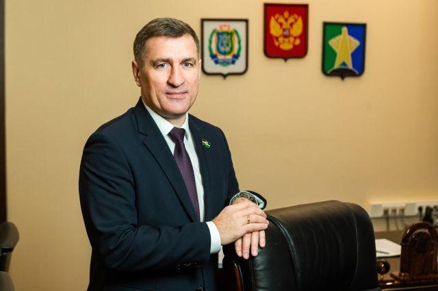 Анатолий Сименяк пожелала им успехов