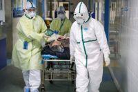 В Оренбургской области за сутки от  коронавируса скончалось 18 человек.