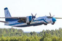 «КрасАвиа» запустила первый рейс в Нижнеангарск.