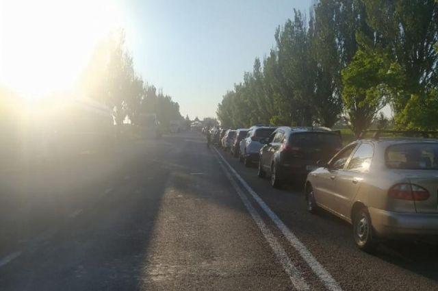 Изменения на КПВВ: жители ОРДО сообщили о нововведении