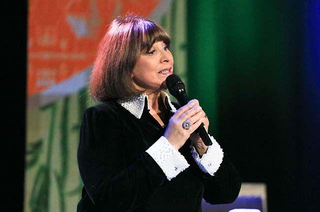 Наталья Варлей призналась, что сейчас таких людей, как Василий Шукшин очень мало.