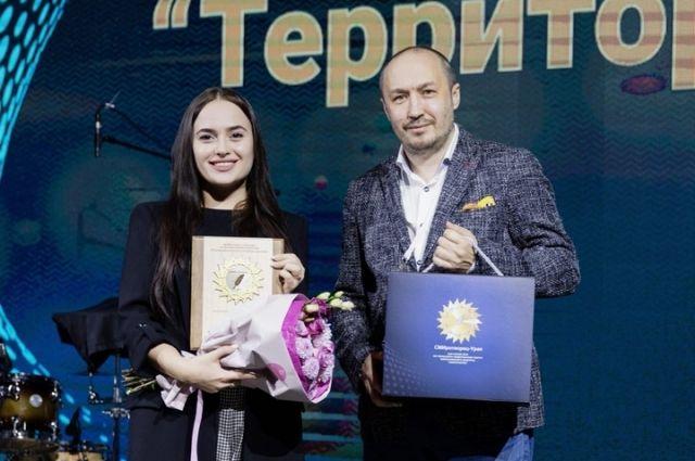 В одной из номинаций призовое место заняли журналисты редакции «Аргументы и Факты – Югра»
