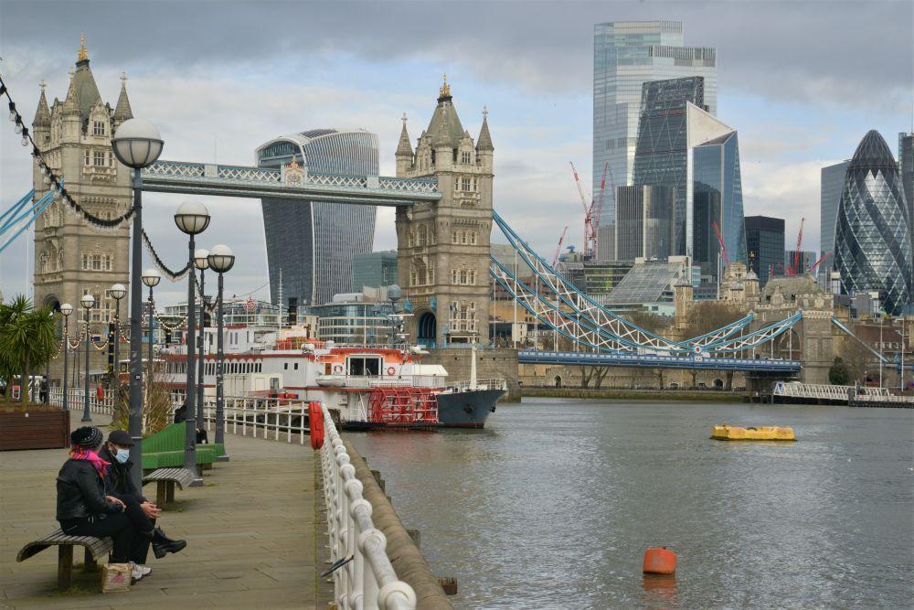Лондон занял первое место в рейтинге лучших городов мира. Британская столица удерживает позицию уже 6 лет подряд