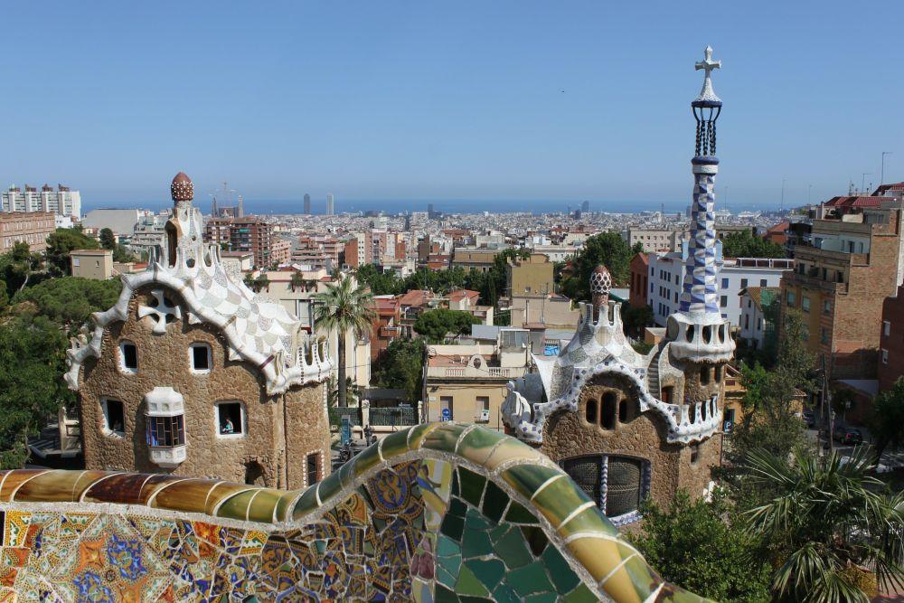 9 место — Барселона
