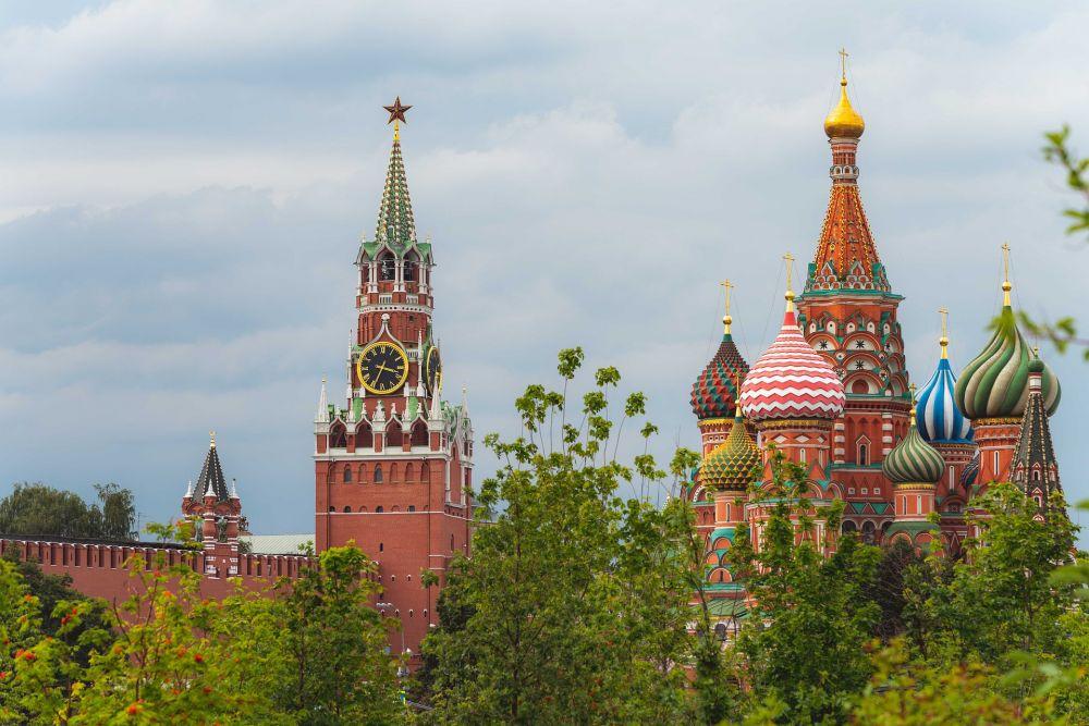 Москва второй год подряд занимает четвёртое место в международном рейтинге The World's 100 Best Cities
