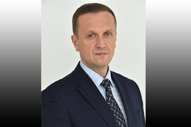 Мэр города Оренбурга Владимир Ильиных ушел в отставку.