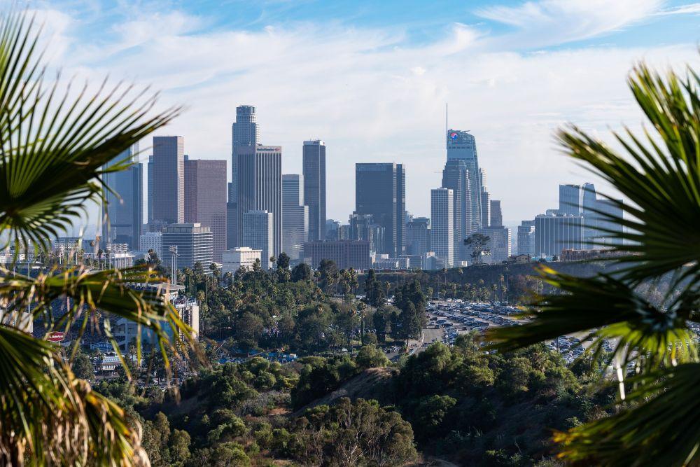 8 место — Лос-Анджелес