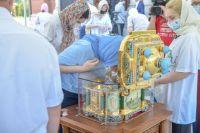 Чем прославилась святая мученица Людмила?