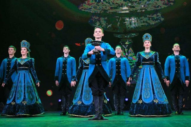Открытие Шукшинских дней на Алтае состоялось на сцене театра драмы в Барнауле.