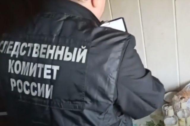Под Оренбургом жестоко убиты три студентки.