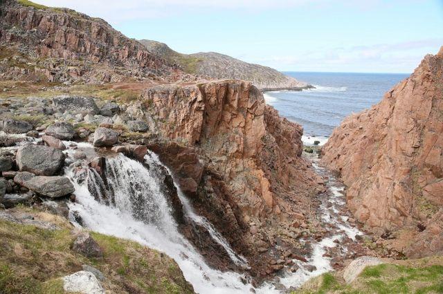 Водопад входит в  границы парка, поэтому, чтобы его посетить, нужно зарегистрироваться.