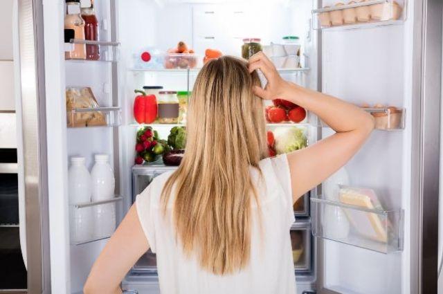Пять действенных способов избавиться от чувства голода ночью.