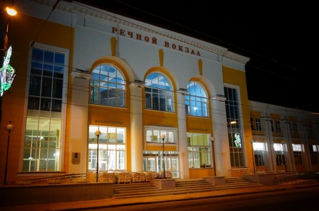 Мастер-класс «Золотая осень» пройдёт на Речном вокзале в субботу.