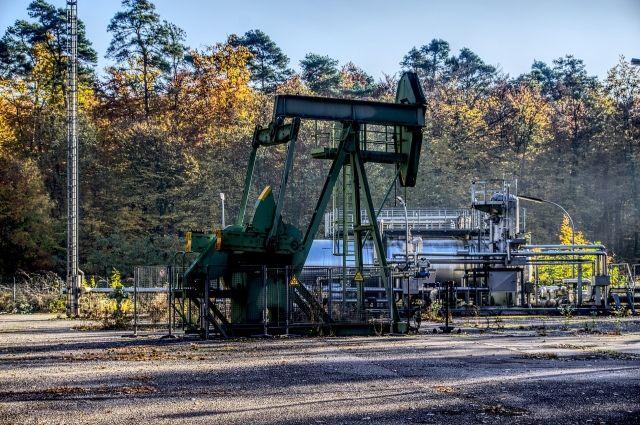 В Минфине допустили катастрофическое падение спроса на нефть