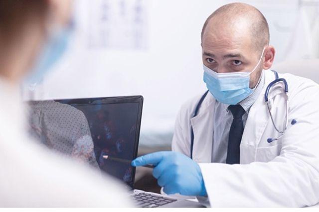 Расширенное обследование доступно не только официально переболевшим коронавирусом, но и тем, кто считает, что перенёс его, не обращаясь к врачу.