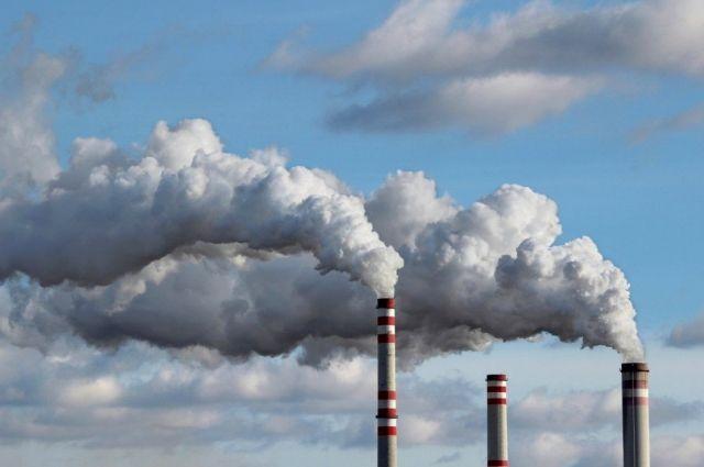 Дышите глубже. Почему ВОЗ ужесточает требования к качеству воздуха.