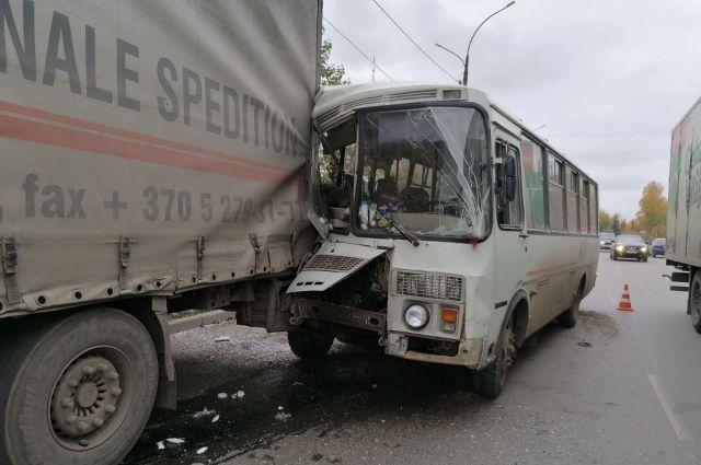 В МВД назвали число погибших и пострадавших в ДТП за последние десять лет