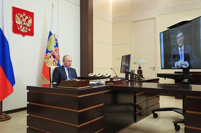 Из Школы губернаторов. В ряде российских регионов новые руководители