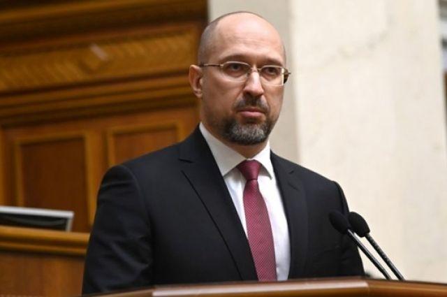 Украина не планирует вести переговоры с РФ о прямых закупках газа - Шмыгаль