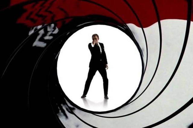 Самый известный агент. Что мы знаем о Джеймсе Бонде