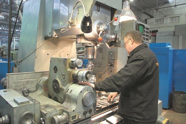 В числе востребованных в Кузбассе продолжают оставаться рабочие специальности.
