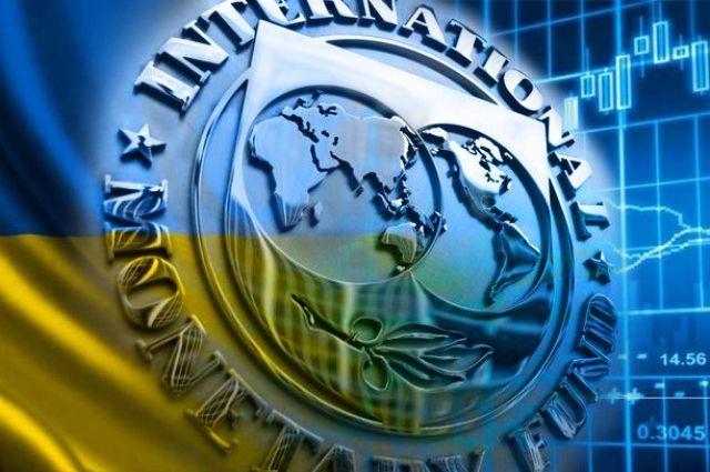 Украина заинтересована продлить программу МВФ на полгода, - Минфин