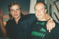 Игорь Малахов и Николай Лещуков.