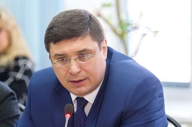 Александр Авдеев является одним из первых выпускников «Школы губернаторов».