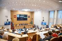 По итогам выборов депутатский корпус обновился на треть
