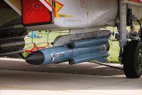 Ракета Х-31А на МАКС-2003.