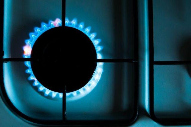 «Газпром» объяснил неучастие в торгах газом на бирже