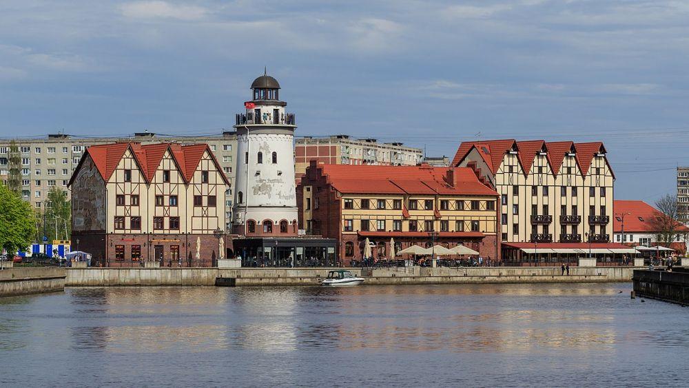 Калининград — это город с богатой историей, а следовательно и многочисленными архитектурными шедеврами