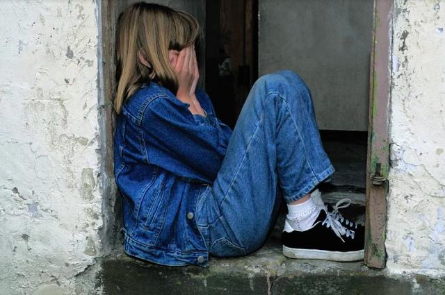 У пострадавшей девочки сотрясение мозга и множественные ушибы
