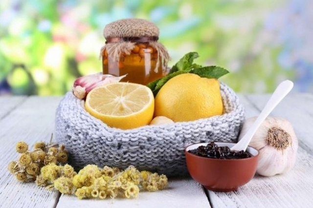Бабушкины рецепты. Спасут ли народные средства от простуд и гриппа.