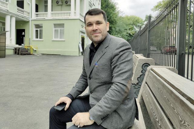 Зелимхан Гиреев считает, что сохранение памяти рода – это тоже ингушская традиция.